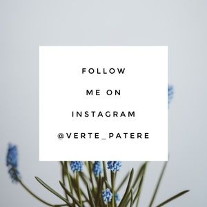 Other - Follow me on Instagram!!